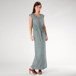 Om Girl Studio Maxi Dress in Morning Dew