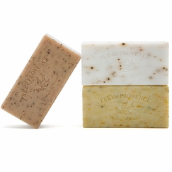 Pre de Pre de Provence Herbal Treatment Soaps in Calendula