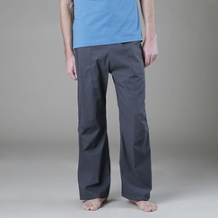 Be Present Practice Pant in Graphite
