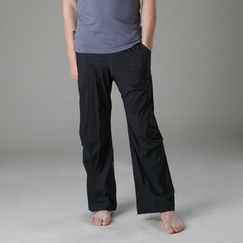 Be Present Practice Pant in Black