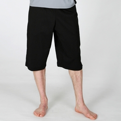 Be Present Baja Pant in Black