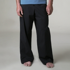 Be Present Movement Pant in Black