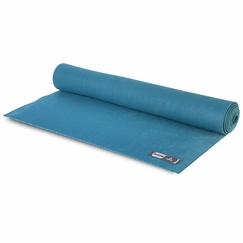 Prana Indigena Yoga Mat in Deep Blue
