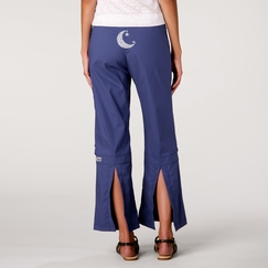 Be Present Moon Agility Pant in Ocean Blue