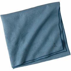 Prana Maha Yoga Towel in Blue