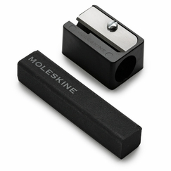 Moleskine Eraser and Sharpener Set