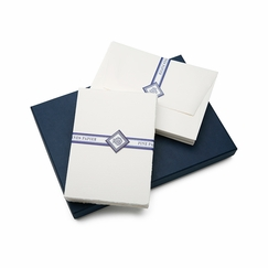 Jan Petr Obr A6 Folded Card & Envelope Set (4 x 6)