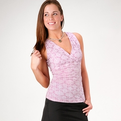 Prana Mikayla Top in Lilac