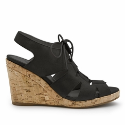 SALE / Novacas Astrid Shoe in Black