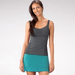 Prana Raquel Top in Coal
