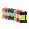 Moleskine Classic Pocket Plain Notebook (3.5 x 5.5)