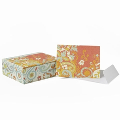 Eco Mudlark Eco Santika Memento Boxed Note Cards