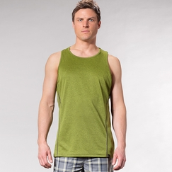 Prana Talon Tank in Grass