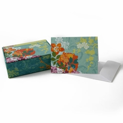 Eco Mudlark Eco Isola Memento Boxed Note Cards