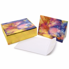Eco Mudlark Eco Coralina Memento Boxed Note Cards