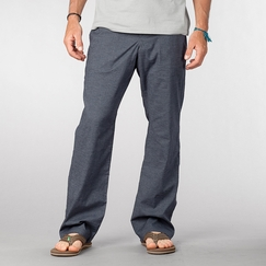 Hemp Prana Sutra Pant in Midnight