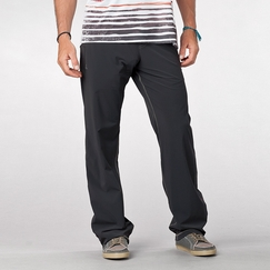 Prana Transit Pant in Black