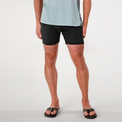 Eco Prana JD Short in Black
