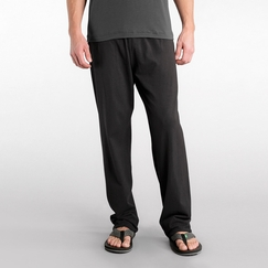 Organic Prana Organic Cotton Momentum Pant in Black