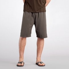 Organic Prana Organic Cotton Momentum Short in Charcoal