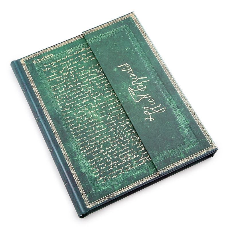 Paperblanks Embellished Fitzgerald The Great Gatsby