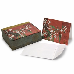 Eco Mudlark Eco Amari Memento Boxed Note Cards