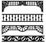 Product Listings - Spandrels
