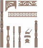 Product Listings - Porch Parts