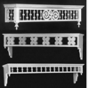 Product Listings - Cornices