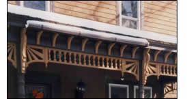 Spandrel Photo 23