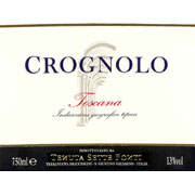 Tenuta Sette Ponti Crognolo 2007 ( 93 Points WS Top 100 Wine 2009 WS)