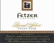 1999 Fetzer Barrel Select