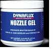 731 Dynaflux Anti-Spatter Nozzle Gel (16 Ounce Jar)