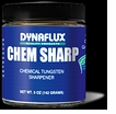 600 Dynaflux Chem-Sharp Tungsten Sharpening Pointing Powder (4.5 oz)
