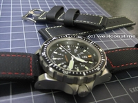 RED piping Maratac composite elite strap