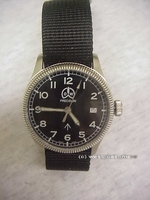 Ollech& Wajs WWII style military watch ETA movement 2010