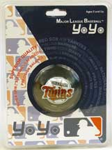 Minnesota Twins Yo-Yo MLB