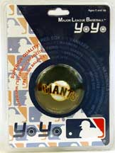 San Francisco Giants Yo-Yo MLB