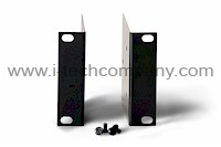 Click to enlarge: RackMount Kit for AdderView/SmartView 2U kit (Model: RMK2)