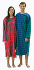 Cotton Flannel Nightshirt