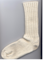 Merino Wool Socks in 96% Merino Wool