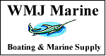 inverter charger for boat and RV from WMJ Marine