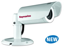 Raymarine Cam100 CCTV Video Camera E03007