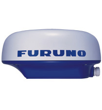 Furuno 18 inch Dome Assy For 1715 RSB0095-076