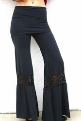 Nightcap Crochet beach pant SJ205 FINAL SALE