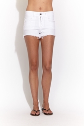 Siwy Kristom cut off shorts in love spell FINAL SALE