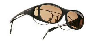 OveRx<br>Cocoons Sunglasses<br>Medium Small