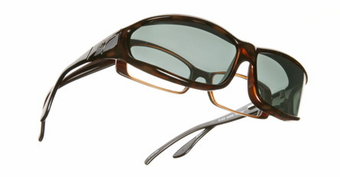 OveRx<br>Vistana Sunglasses<br>X-Large Eye Size