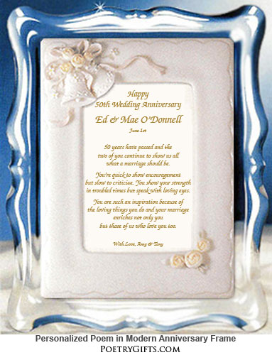 50th Wedding Anniversary Gift For Husband : Wedding Anniversary Gifts: 50th Wedding Anniversary Gifts Husband To ...