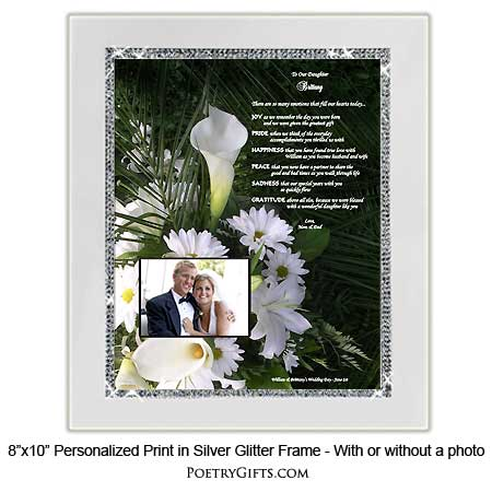 Wedding Gift Father Daughter : daughter wedding gift from parents item 50 722 087 give your daughter ...